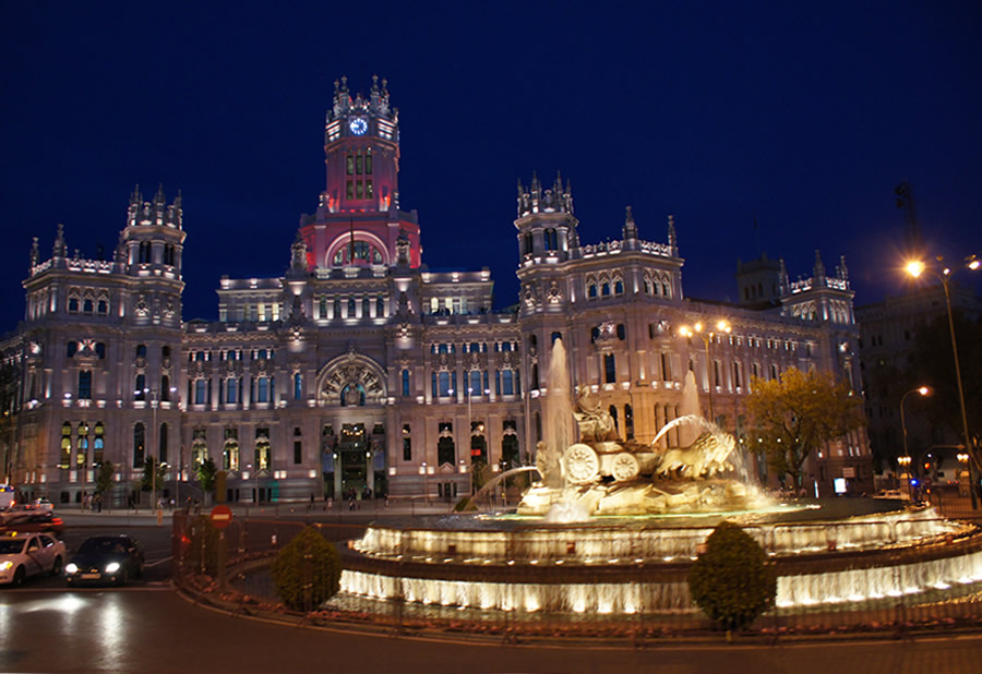 The better dental treatment while enjoying your time in Spain